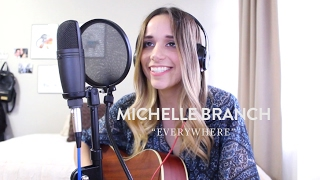 Michelle Branch Everywhere Cover