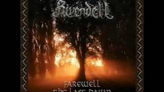 Rivendell - The Fall Of Gil-Galad