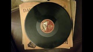 Charles P Lowe xylophone - Dinah Polka 1905