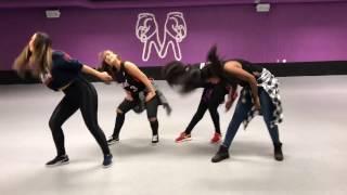 Bruno Mars - 24K Magic (Conor Maynard vs Alex Aiono) Choreography MixDancers