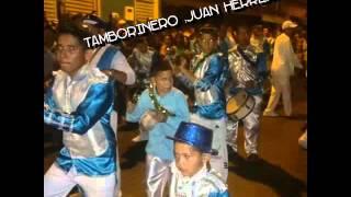 Pto piritu 2016.Samba  Explocion juvenil