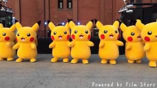 Pikachu MiMiMi
