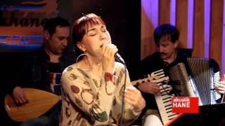 Leman Sam - Aşkımdan Vazgeçme / #akustikhane  #sesiniac
