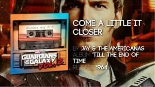"""Come A Little Bit Closer'' Jay & The Americans"
