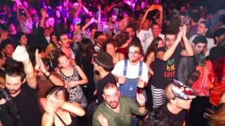 After Movie : Halloween Electropikal Special Balkan vs Cumbia