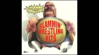 Slammin' Wrestling Hits - 08 - Mankind Theme