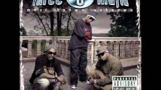 Poppin' My Collar (Remix) - Three 6 Mafia ft.Project Pat (MOST KNOWN UNKNOWN)