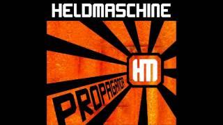 Propaganda - Heldmaschine
