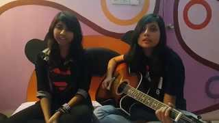 Fusion version of Love Me Like You Do, Prematal & Alo - Cover  by Ashabori and Nondita