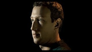 Mark Zuckerberg's 2070 Paradigm Shift