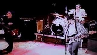 """Tommy Crimes, """"Superhit"""" (Villa de Bilbao, 1997?)"""