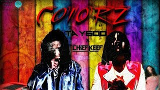 CHIEF KEEF SAYS TAY 600 WAS NEVER ON 'COLORS', FANS REACT