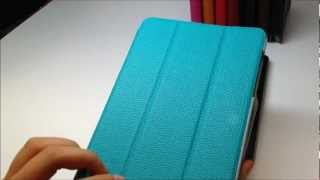 KaysCase SlimBook Cover Case for Google Nexus 7