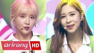 [Simply K-Pop] WJSN(우주소녀) _ HAPPY(해피) _ Ep.271 _ 063017