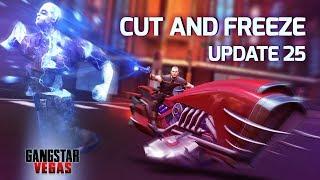 Update 25 Review - Gangstar Vegas