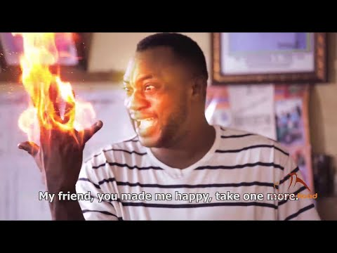 Monsuru Akeeke Part 2 - Latest Yoruba Movie 2020 Premium Odunlade Adekola | Afonja Olaniyi