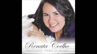 Renata Coelho preciso de ti playback