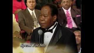 "Sullivan Pugh - ""Speak For Me"""
