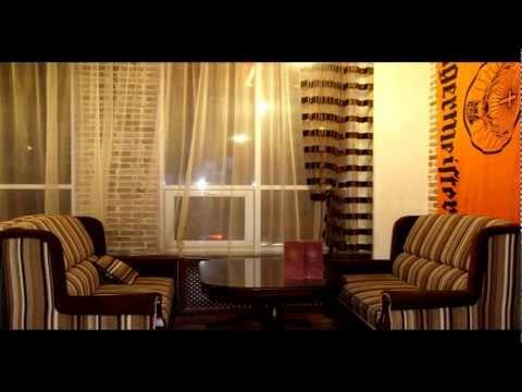 Харьков отель CITY CLUB на gidvideo.com