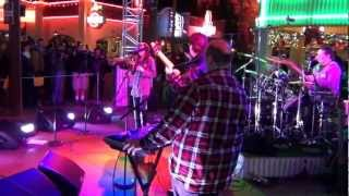 Life Is A Highway Live At Cars Land New Years Eve