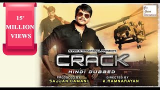 CRACK  Full Movie in HD Hindi Dubbed with English Subtitle width=