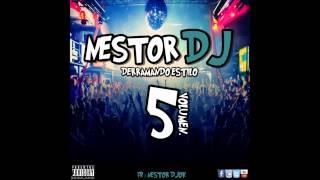 011 - DON OMAR FT YEGA & MACKIE - LA BATIDORA 2 (NESTOR DJ FT SIMAXS DEE JAYS)
