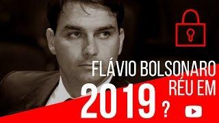Filho Do Presidente Bolsonaro Será INDICIADO e JULGADO Em 2019? Flávio Bolsonaro! Astróloga Respond