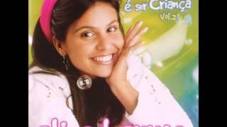 01. Meu Heroi - Aline Barros