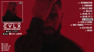 L.I.L STAR - Rihanna [Audio]