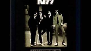 Kiss - Room service - Dressed to kill (1975)