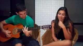 Eu me lembro (cover) - Verinha Sá e León Aragão