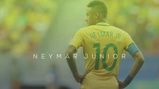 Neymar Jr - Skills & Goals ᴴᴰ