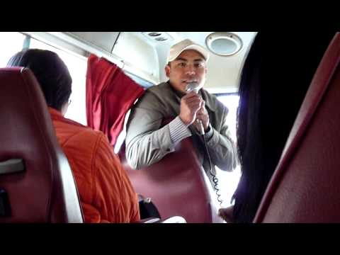 Kathmandu-會說中文的尼泊爾導遊傑克森先生