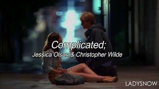 Complicated | Olivia O'Brien - Sub español