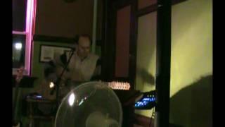 My 7 Performances - #7: Glen Burg (part 5) - Big Love (impro. Fleetwood Mac cover)