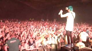 30 Seconds To Mars - Kings & Queens [Aberdeen 2010 - Not Full Song]