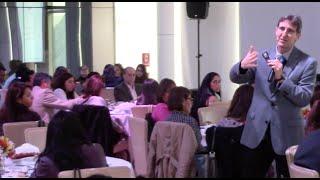 Talleres y conferencias de Effectus Fischman Consultores