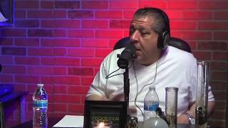 What Happens When Joey Diaz Has a Hotel Master Key