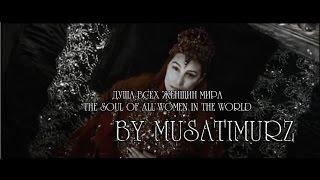♕♥ Hurrem Sultan / Queen of our hearts ♕♥ Death Haseki Sultan