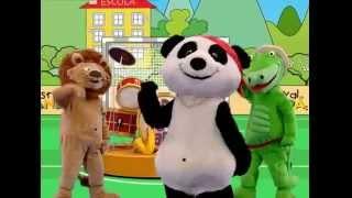 És o Camisola 10 - Panda