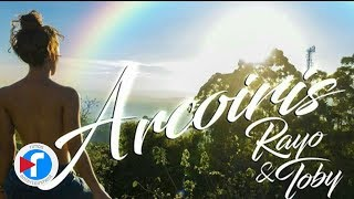 Arcoiris - Rayo y Toby (Video Oficial)