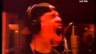 Slayer and Ice-T, Interview on 'Judgment night'