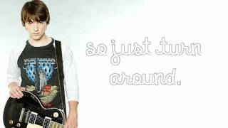 Drake Bell - Found A Way (Instrumental/Karaoke) - Lyrics on Screen (HD)