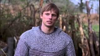 Merlin/Merthur - Frozen Crack - Fixer Upper