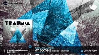 Traum:a feat. Jak Polo - My Boogie (Talstrasse 3-5 Remix Edit)