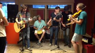 Pink Beam and friends-Jamie (live at Hipster House 6/29/14 I'm Rockford, IL)