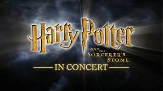 Harry Potter and the Sorcerer's Stone In Concert - Sizzle Reel