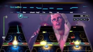 Rock Band 4 - Cheerleader (Felix Jaehn Remix) by OMI - Expert - Full Band