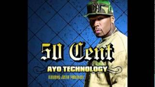 David-Guetta-Memories-vs-50-Cent-Justin-Timberlake-Ayo-Technology-Mashup