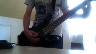 maNga-Her Aşk Ölümü Tadacak(Guitar Cover)